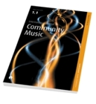 International journal of community music