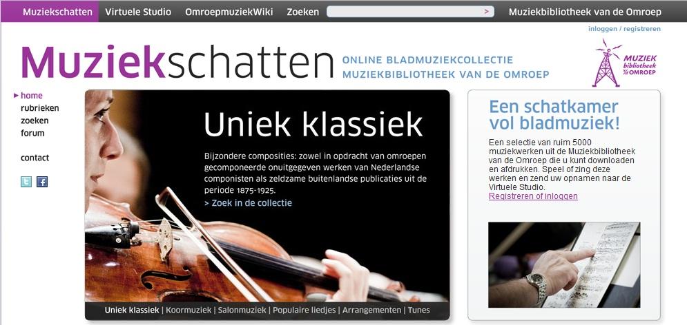 Sheet music   Bibliolore