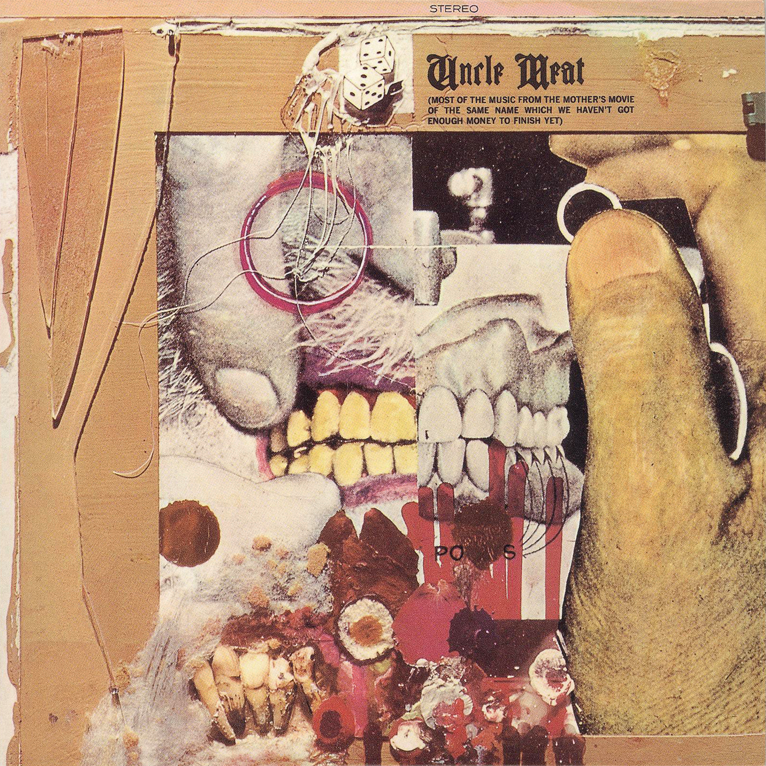 Frank Zappa And Uncle Meat Bibliolore