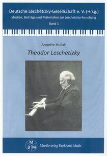 Leschetizky book