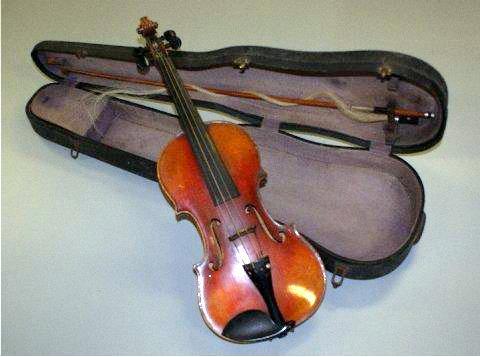 wonder violin