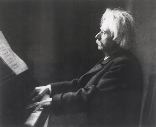 Twain skannet bild