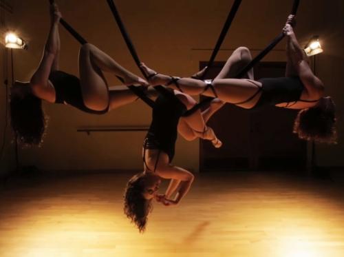 Dance your phd dissertation