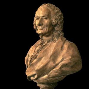 Rameau by J.-J.Caffieri, 1760