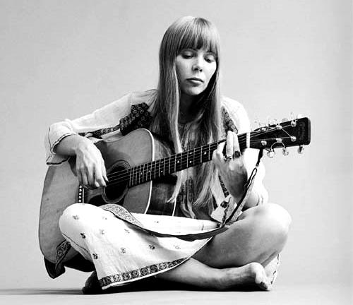joni mitchell 1968