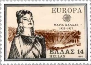 Epidaurus Callas