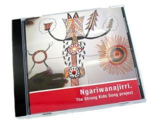 Ngariwanajirri