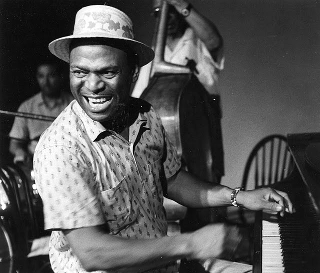 None of us knew we were making history said earl fatha hines
