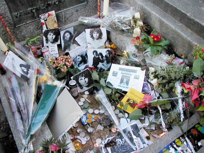 Celebrating Jim Morrison | Bibliolore