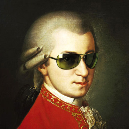wolfgang amadeus mozart 5 december 1991 the enlightenment did more than help create mozart the boy wonder, it gave us the idea of the artist as demi-god that persists 200 years after his death, nicholas till argues.