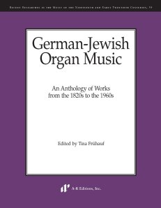 German-Jewish organ music