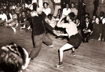 Savoy Ballroom 1