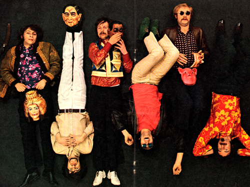 Bonzo Dog Band
