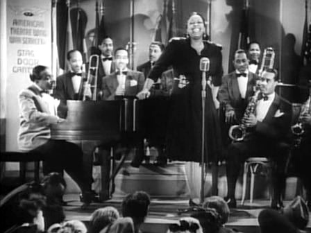 Count Basie-Ethel Waters 1951