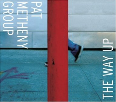 Metheny Way Up