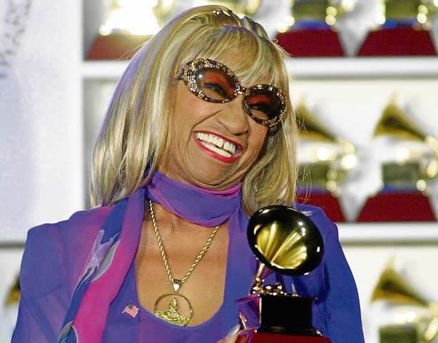 Celia Cruz Characteristics Celia Cruz