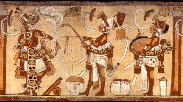 the mayan book of the dead the ceramic codex