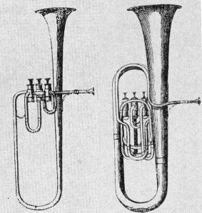 Saxotromba sop-bs