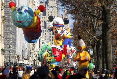 thanksgiving-day-parade