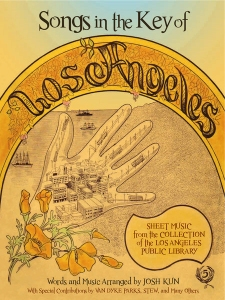 songs in the key of l.a.