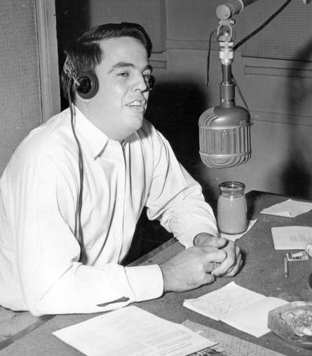 lomax radio 1940