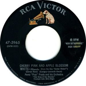 prado cherry pink