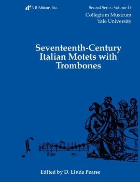 motets w trombones