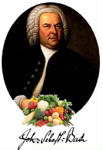 Bach food