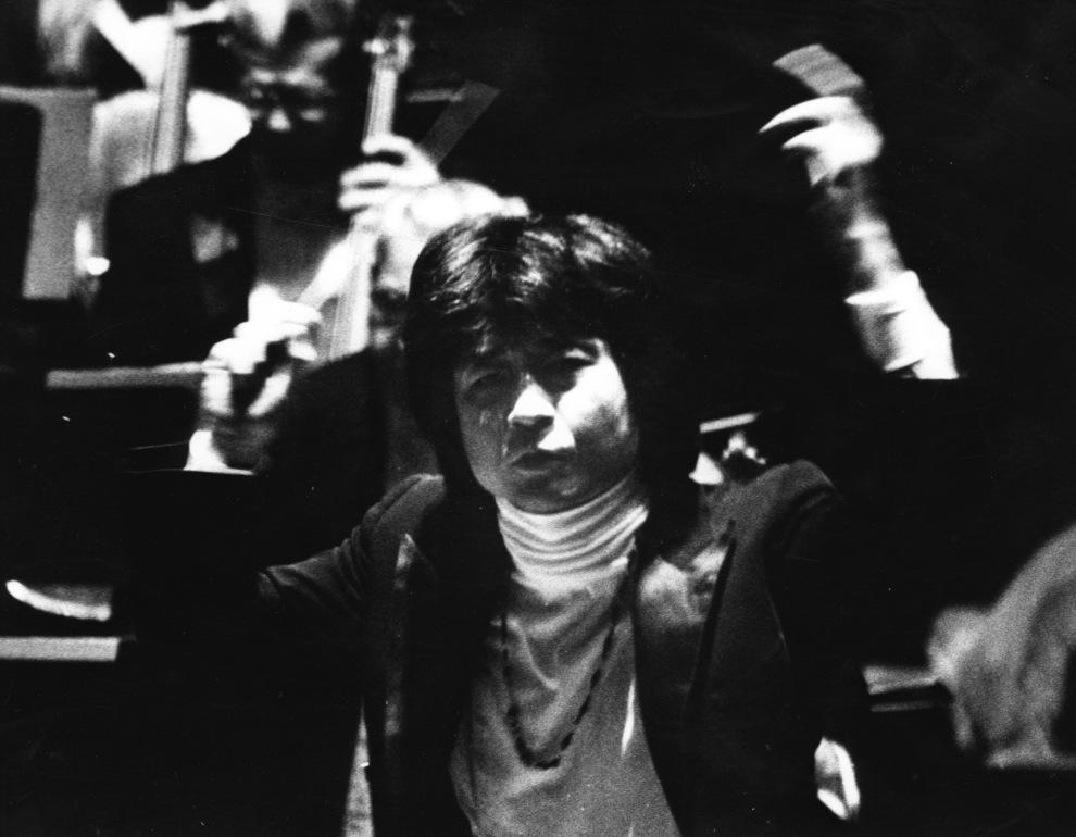 ozawa 1975