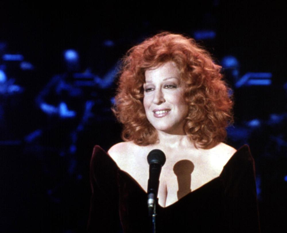 midler v ford motor co Actress bette midler's right of publicity action when she claimed ford motor co   the supreme court upheld the constitutionality of the claim in zacchini v.