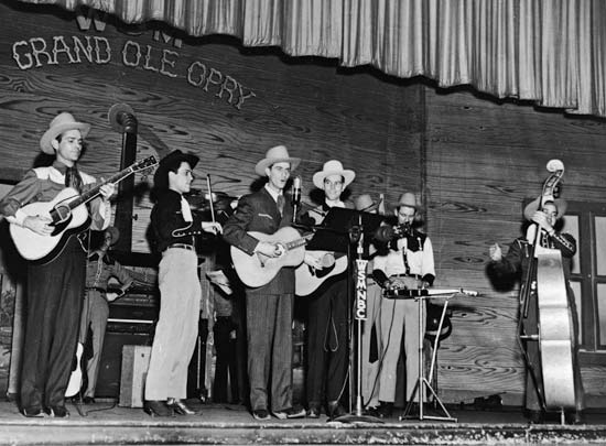 Happy 90th to the Grand Ole Opry! | Bibliolore