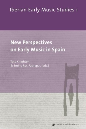 Iberian Early Music Studies