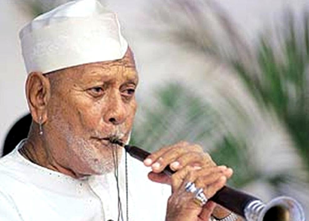 Bismillah-khan