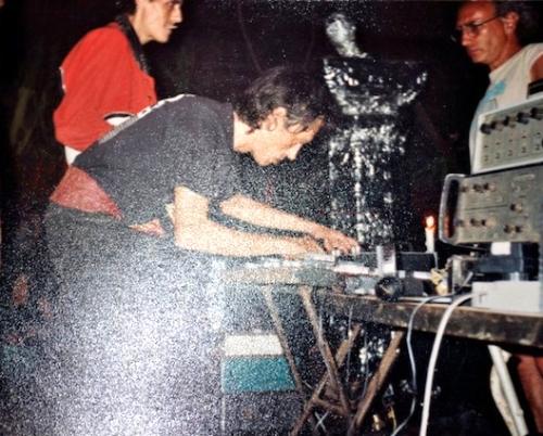 DJ Laurent