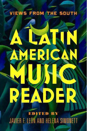 latin american music reader