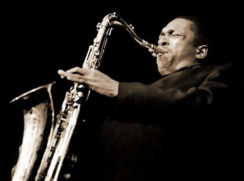 john coltrane essay The creator of 'a love supreme,' john coltrane was a revered, at times controversial saxophonist and composer whose abundant creativity transformed the world of jazz learn more at biographycom.