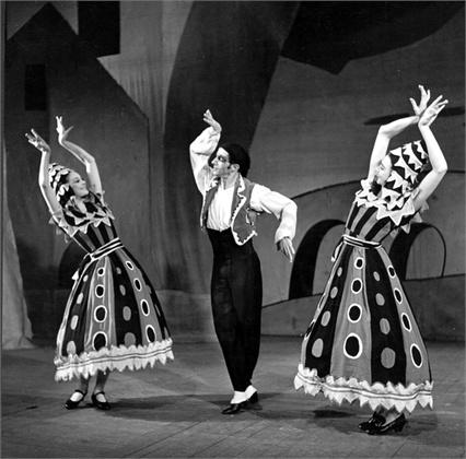 el-sombrero-de-tres-picos-ballets-russes